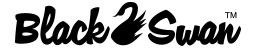 Black Swan Art Supplies Logo