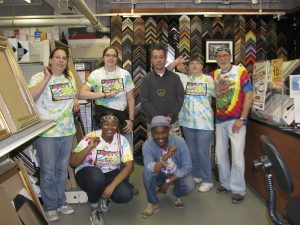 Jerry's Artarama Retail Stores Celebrating Over 50 Years of Serving Artists! image 13