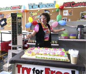 Jerry's Artarama Retail Stores Celebrating Over 50 Years of Serving Artists! image 15