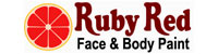 Ruby Red Paints