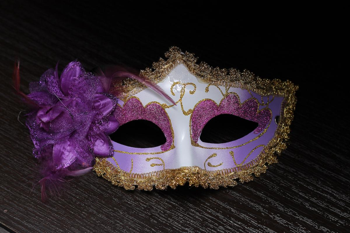 Homemade Masquerade