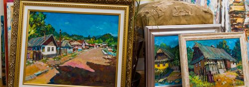How to Paint or Draw From a Photo Jerry's Artarama of Nashville