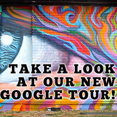 Austin Store Virtual Tour