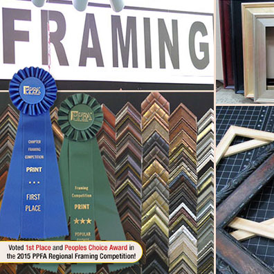 Jerry's Artarama of West Palm Beach Framing